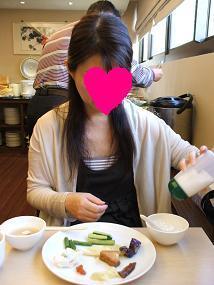 朝食バイキング2.JPG